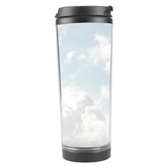 Light Nature Sky Sunny Clouds Travel Tumbler