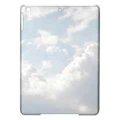 Light Nature Sky Sunny Clouds iPad Air Hardshell Cases