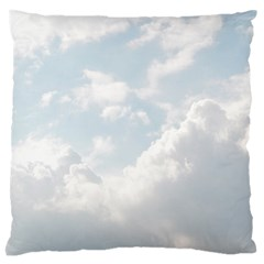 Light Nature Sky Sunny Clouds Standard Flano Cushion Case (one Side)