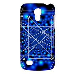 Network Connection Structure Knot Galaxy S4 Mini