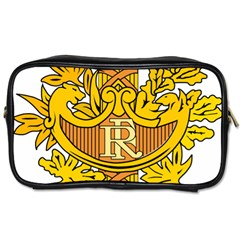 National Emblem of France  Toiletries Bags
