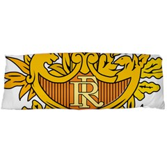 National Emblem of France  Body Pillow Case (Dakimakura)