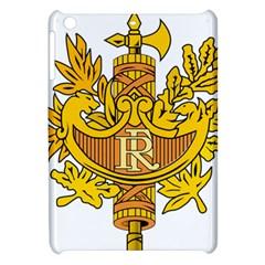 National Emblem of France  Apple iPad Mini Hardshell Case