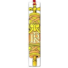 National Emblem of France  Large Book Marks