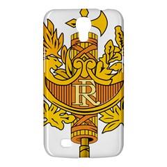 National Emblem of France  Samsung Galaxy Mega 6.3  I9200 Hardshell Case