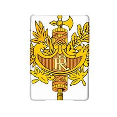 National Emblem of France  iPad Mini 2 Hardshell Cases