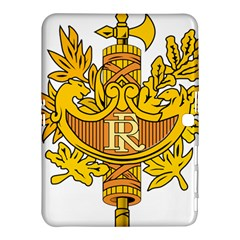 National Emblem of France  Samsung Galaxy Tab 4 (10.1 ) Hardshell Case