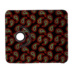Pattern Abstract Paisley Swirls Galaxy S3 (Flip/Folio)