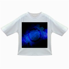 Particles Gear Circuit District Infant/Toddler T-Shirts