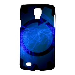 Particles Gear Circuit District Galaxy S4 Active
