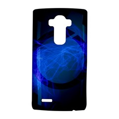 Particles Gear Circuit District LG G4 Hardshell Case