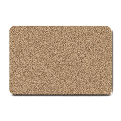 Mosaic Pattern Background Small Doormat