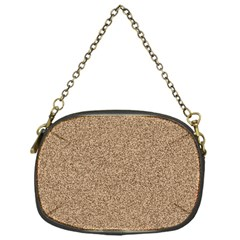 Mosaic Pattern Background Chain Purses (One Side)