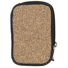 Mosaic Pattern Background Compact Camera Cases