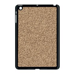Mosaic Pattern Background Apple Ipad Mini Case (black)