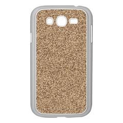 Mosaic Pattern Background Samsung Galaxy Grand Duos I9082 Case (white)