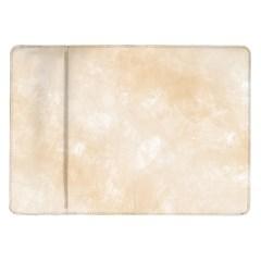 Pattern Background Beige Cream Samsung Galaxy Tab 10 1  P7500 Flip Case