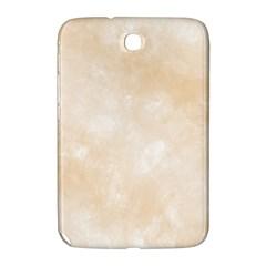 Pattern Background Beige Cream Samsung Galaxy Note 8.0 N5100 Hardshell Case
