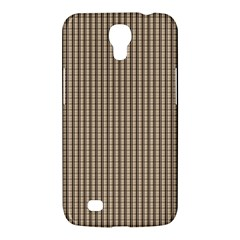 Pattern Background Stripes Karos Samsung Galaxy Mega 6 3  I9200 Hardshell Case