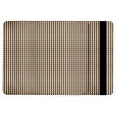 Pattern Background Stripes Karos iPad Air 2 Flip