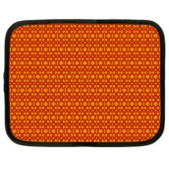 Pattern Creative Background Netbook Case (XXL)