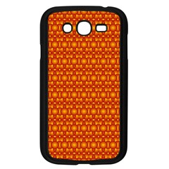 Pattern Creative Background Samsung Galaxy Grand DUOS I9082 Case (Black)