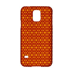 Pattern Creative Background Samsung Galaxy S5 Hardshell Case