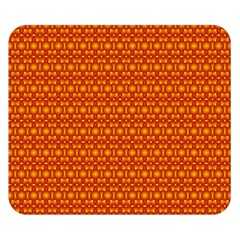 Pattern Creative Background Double Sided Flano Blanket (Small)
