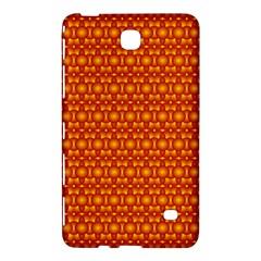 Pattern Creative Background Samsung Galaxy Tab 4 (7 ) Hardshell Case