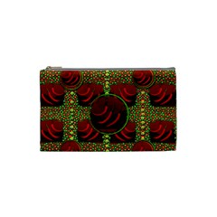 Spanish And Hot Cosmetic Bag (Small)