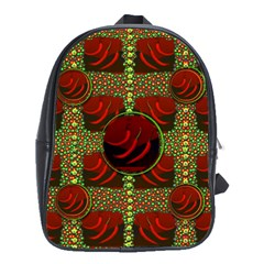 Spanish And Hot School Bags(Large)