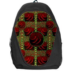 Spanish And Hot Backpack Bag
