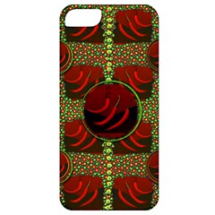 Spanish And Hot Apple iPhone 5 Classic Hardshell Case