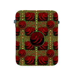Spanish And Hot Apple Ipad 2/3/4 Protective Soft Cases