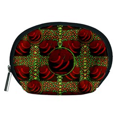 Spanish And Hot Accessory Pouches (Medium)