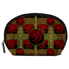 Spanish And Hot Accessory Pouches (Large)