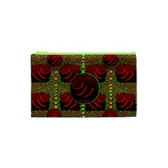 Spanish And Hot Cosmetic Bag (XS)