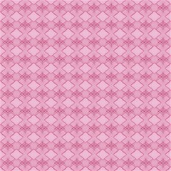 Pattern Pink Grid Pattern Magic Photo Cubes