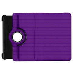 Pattern Violet Purple Background Kindle Fire HD 7