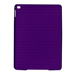 Pattern Violet Purple Background iPad Air 2 Hardshell Cases
