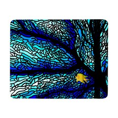 Sea Fans Diving Coral Stained Glass Samsung Galaxy Tab Pro 8.4  Flip Case