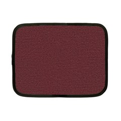 Seamless Texture Tileable Book Netbook Case (Small)