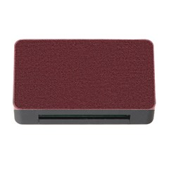 Seamless Texture Tileable Book Memory Card Reader with CF