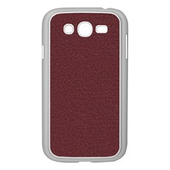 Seamless Texture Tileable Book Samsung Galaxy Grand DUOS I9082 Case (White)
