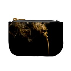 Smoke Fume Smolder Cigarette Air Mini Coin Purses