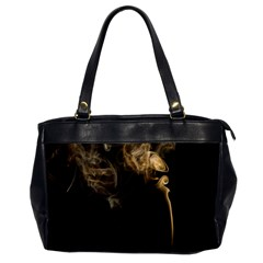 Smoke Fume Smolder Cigarette Air Office Handbags