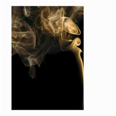 Smoke Fume Smolder Cigarette Air Small Garden Flag (two Sides)