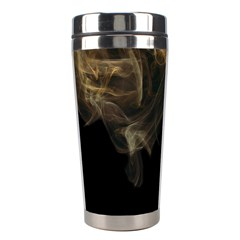 Smoke Fume Smolder Cigarette Air Stainless Steel Travel Tumblers