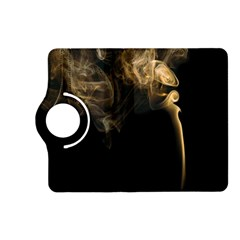 Smoke Fume Smolder Cigarette Air Kindle Fire HD (2013) Flip 360 Case