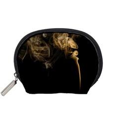 Smoke Fume Smolder Cigarette Air Accessory Pouches (Small)